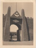 Algérie, Sahara,  Poste De Reggan, Annexe Du Touat, +/- 1940 - Afrique