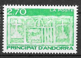 YT 472 ** - Unused Stamps