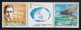 NOUVELLE CALEDONIE - PA N°333 A  ** (1996) - Posta Aerea