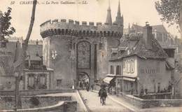 20-4754 : CHARTRES. PORTE GUILLAUME. EDITION LL - Chartres