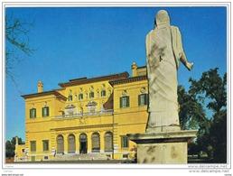 ROMA:   GALLERIA  BORGHESE  -  FG - Musei