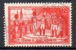 FRANCE N°997  OBLITERE 20% De La Cote Y&T 1.50 € - France
