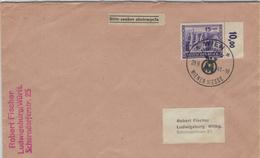 Wiener Messe 1941 - Unteres Belvedere - Brieven En Documenten