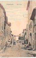 Puimoisson - Rue Basse - Francia