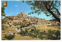 MORELLA  CASTELLON  VISTA GENERAL    ES531 - Castellón