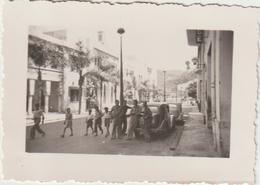 Algérie, Philippeville, 1940 - Afrique