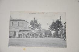 NARBONNE Avenue De La Gare - Narbonne