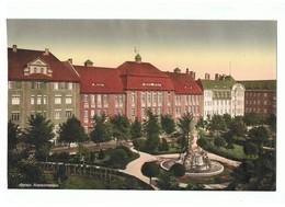OPPELN Friedrichsplatz - Polonia