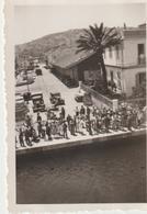 Algérie, Philippeville, Le Port +/- 1940 - Afrique