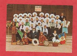CALAIS        Le Groupe Folklorique Du GOURGAIN Maritime         62 - Calais