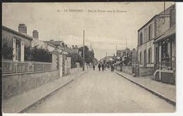 La Bernerie Rue De Pornic Vers Pataurie - La Bernerie-en-Retz