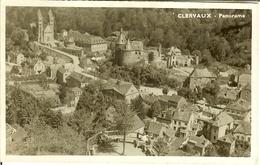 "CP Photo De CLERVAUX "" Panorama "" - Clervaux"