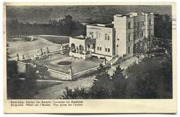 BELGRADE - SERBIA, Year 1937 - Servië