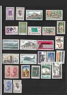 Cote D' Ivoire  Poste Aérienne  Et Poste   LOT    N** MNH - United States