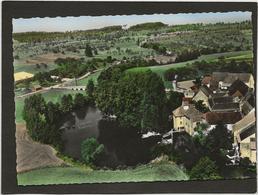 CPSM  Bischtroff Sur Sarre Edition Lapie N°2 Le Moulin Avec L'Ilot - France