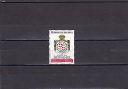 Orden De Malta Nº 290 - Sovrano Militare Ordine Di Malta
