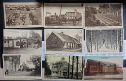 Camp Elsenborn - Lot De 41 Cartes Postales - 2 Scans - Militaria
