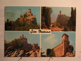 Saint-Marin - San Marino - Saint-Marin