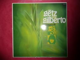 LP33 N°3014 - STAN GETZ & ASTRUD GILBERTO - STARPORTRAIT - 2622 002 - 2 LP'S - VERVE - LATINO BOSSA NOVA JAZZ - World Music