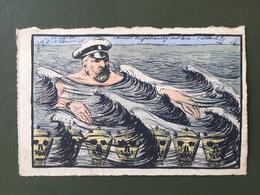 Orens- L'Amiral Rodjestvansky - Orens