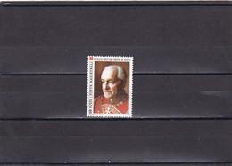 Orden De Malta Nº 273 - Sovrano Militare Ordine Di Malta
