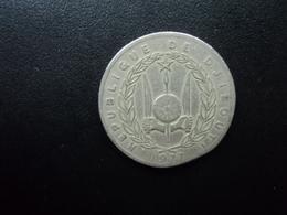 DJIBOUTI : 100 FRANCS   1977    KM 26     TTB - Djibouti