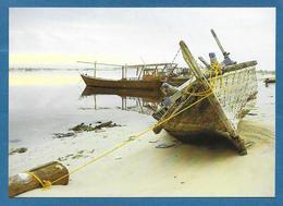 IMPRESSION IN THE ARABIAN SHIP UNITED ARAB EMIRATES - Arabia Saudita