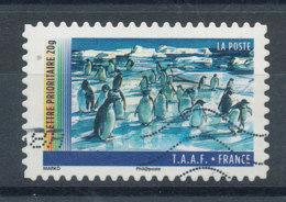 .647 (o) T.A.A.F. Manchots Sur La Banquise - KlebeBriefmarken