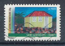.645 (o) Saint-Barthélemy - France