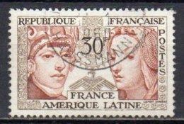 FRANCE N°1060  OBLITERE 20% De La Cote Y&T 2.00 € - France