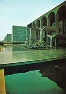 1 AK Brasilien * Brasília - Justizministerium In Der Hauptstadt Brasiliens - Seit 1987 UNESCO Weltkulturerbe * - Brasilia