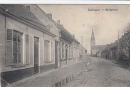 Saffelaere - Kerkstraat - Lochristi
