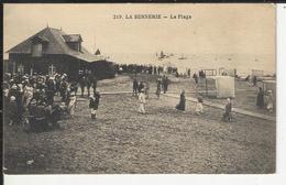 La Bernerie La Plage - La Bernerie-en-Retz