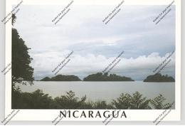 NICARAGUA - Las Islas De Solentiname - Nicaragua
