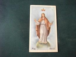 SANTINO HOLY PICTURE IMAIGE SAINTE OSANNI L'AMORE AL DIO REDENTORE Z/45 - Religione & Esoterismo