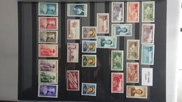 D28 Collection Du Viet-Nam Empire, Nord Et Sud. Très Sympa !!! - Timbres