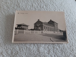 HARCHIES  La Gare - Bernissart