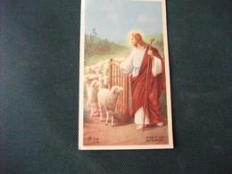 SANTINO HOLY PICTURE IMAIGE SAINTE PREGHIERA PER IMPLORARE DAL SACRO CUORE DI GESU' Z/43 - Religione & Esoterismo