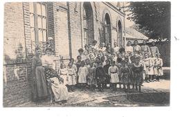 Oresmeaux . - L'Ecole Des Filles. - Other Municipalities