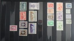 D30 Collection Espagne Dont Très Grosse Majorité **. Très Sympa !!! - Francobolli