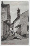 Hawkeshead, Flag Street - Frith 30537 - Cumberland/ Westmorland