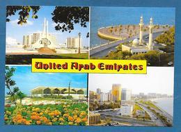 DUBAI UNITED ARAB EMIRATES - Arabia Saudita