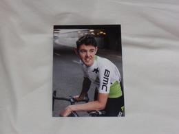 Ben O'Connor - Team Dimension Data - 2019 - Ciclismo
