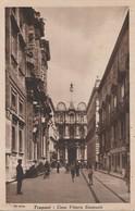 Cartolina - Trapani - Corso Vittorio Emanuele - Trapani