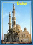 DUBAI UNITED ARAB EMIRATES JUMAIRA MOSQUEE - Arabia Saudita