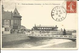 14 PORT EN BESSIN - Port-en-Bessin-Huppain