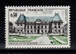 YV 1351 N** Rennes Cote 1,50 Euro - Neufs