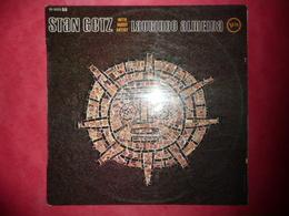 LP33 N°3023 - STAN GETZ - LAURINDO ALMEIDA - WITH GUEST ARTIST - V6-8665 GU - DISQUE 180 GR. - Jazz