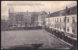 RUYSSELEDE - RUISELEDE ** KLOOSTER O.L.V. DER VII WEEËN - SPEELPARK** - Ruiselede