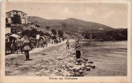 Macédoine - DOIRAN Am Doiransee - Macédoine